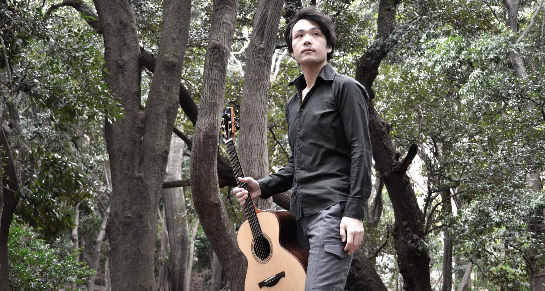 伊藤 賢一 Guitarist post thumbnail image