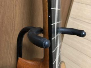 ハウザーⅡ世(1958)その2 ネック及び指板
