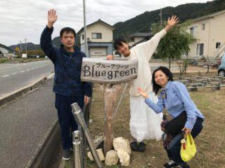 tri tonicaツアー最終日
